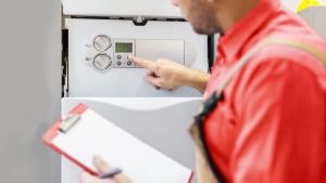 Assistenza Caldaia a Gas a Condensazione Manutenzione Caldaia